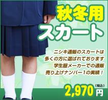 小学生制服 スカート
